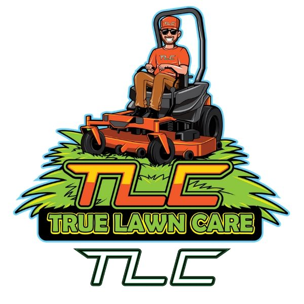 True Lawn Care Icon